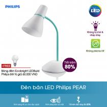 Đèn bàn Philips Pear - Xanh Lá