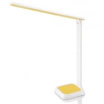 Đèn bàn học chống cận Led Philips Vane 1x9W Vàng