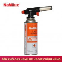Đèn khò gas Namilux NA-189