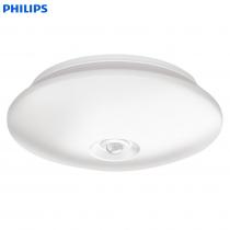 Đèn ốp trần cảm biến thông minh Philips 62234 Danta 65K/27K Sensor LED 16W
