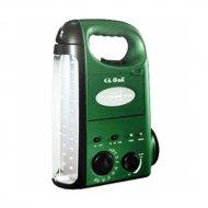 Đèn sạc Gali GL-105