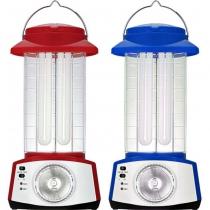 Đèn sạc tích điện Legi LG-0044D-VT