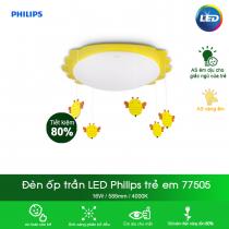 Đèn trần phòng trẻ em Philips 77505 Bee 22W