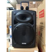 Loa vali kéo di động Bluetooth Karaoke TEMEISHENG LA-015