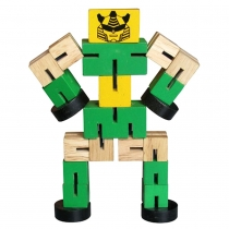 Luồn thun Robo Winwintoys 60052