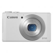 Máy ảnh KTS Canon PowerShot S110 - 12.1MP