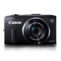 Máy ảnh KTS Canon PowerShot SX280 HS - 12.1MP