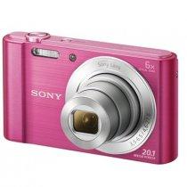 Máy ảnh KTS Sony Cybershot DSC-W810 - 20.1MP