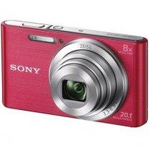Máy ảnh KTS Sony Cybershot DSC-W830 - 20.1MP
