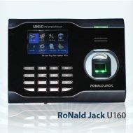Máy chấm công RONALD JACK U160