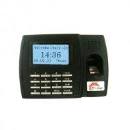 Máy chấm công vân tay SILICON FTA U300C+ID