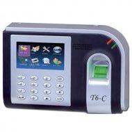 Máy chấm công vân tay và thẻ cảm ứng Ronald Jack T6C-ID