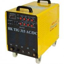 Máy hàn điện tử Hồng Ký HK TIG 315AC/DC-380V