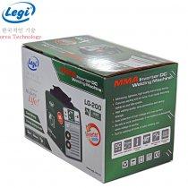 Máy hàn điện tử Legi LG-200