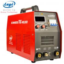 Máy hàn điện tử Legi TIG-315AM-D (TIG/MMA 2 chức năng)