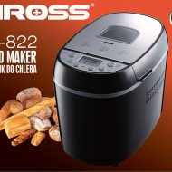 Máy làm bánh mỳ Tiross TS822