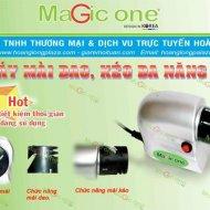 Máy mài dao kéo đa năng Magic One MG-01