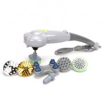 Máy massage cầm tay 7 đầu Magic King Massager