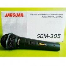 Micro có dây Jarguar SDM-305