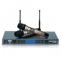 Micro không dây Music Wave HS-1180