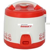 Nồi cơm điện Sanaky SNK-184T