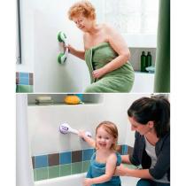 Tay vịn nhà tắm an toàn cho trẻ và người già Tashuan TS-763