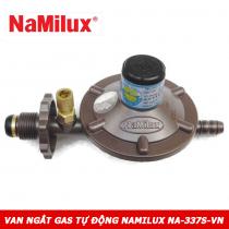 Van điều áp ngắt gas tự động Namilux NA-337S