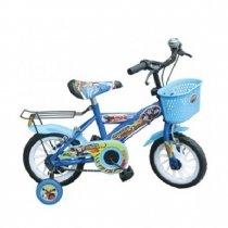 Xe đạp trẻ em - 12 inch - M925-X2B (Số 46 - Robot)