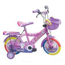 Xe đạp trẻ em - 12 inch - M997-X2B (Số 7 - Con Mèo)