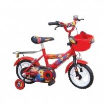 Xe đạp trẻ em - 14 inch - M675-X2B (Số 14 - Superman)