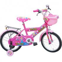 Xe đạp trẻ em - 16 inch - M996-X2B (Số 40 - Bánh căm Hồng)