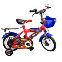 Xe đạp trẻ em - 12 inch - M1259-X2B (Số 67 - Superman K2)