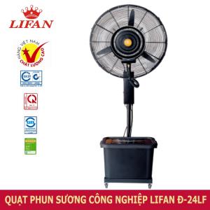 Quạt phun sương công nghiệp LIFAN Đ-24LF