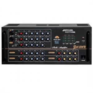 Ampli Jarguar PA-506N