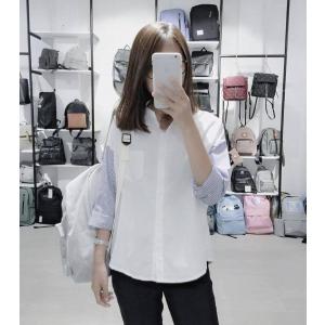 Áo trắng cute Leta Belita LA-328