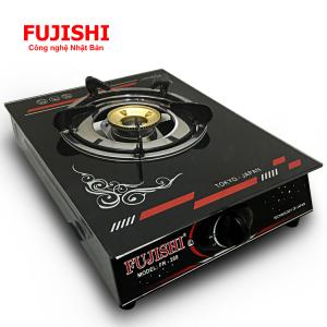 Bếp BIOGAS đơn chén đồng Fujishi FJ-BG1A
