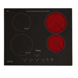 Bếp điện từ bốn Canzy CZ-640