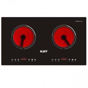 Bếp điện từ đôi Kaff KF-101CC