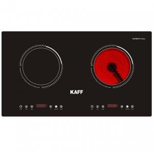 Bếp điện từ đôi Kaff KF-101IC