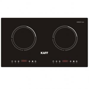 Bếp điện từ đôi Kaff KF-101II