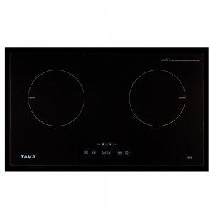 Bếp điện từ đôi Taka TK-I1B1
