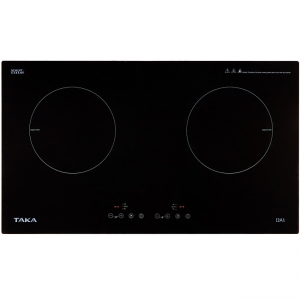 Bếp điện từ đôi Taka TK-I2A1