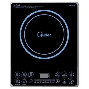 Bếp điện từ Midea MI-B2115DA
