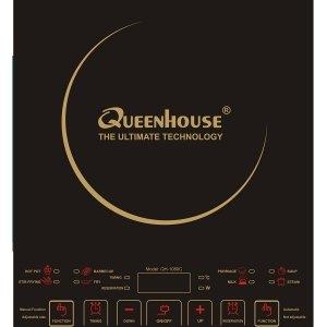 Bếp điện từ QueenHouse QH-1080C