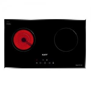 Bếp Điện Từ và hồng ngoại  KAFF KF-FL109