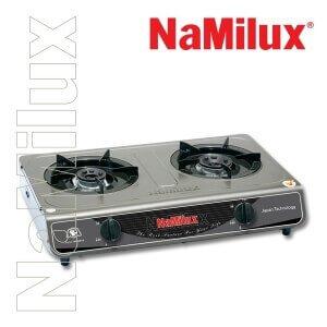 Bếp gas dương Namilux NA-601(3)AFM