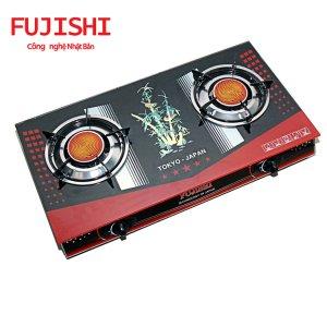Bếp gas hồng ngoại Fujishi FJ-H790-HN - Điếu Inox