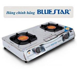 Bếp gas hồng ngoại khung inox Bluestar NS-720C