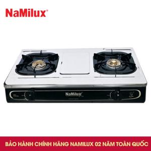 Bếp gas nhập khẩu Namilux NA-302SM