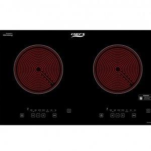Bếp hồng ngoại đôi Chef's EH-DHL32A